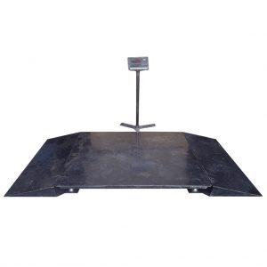 Timbangan Lantai/Floor Scale