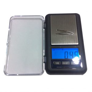 Timbangan Emas Digital / Pocket scale